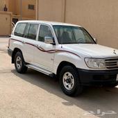 للبيع GX سعودي 2007 قير عادي سبير علاق