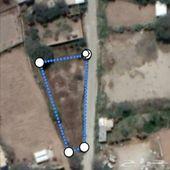 ارض زراعية للبيع بلجرشي قرية المكارمة