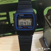 ساعات Casio كاسيو الكلاسيكية