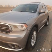 دودج دورانجو بلس dodge Durango plus 2014