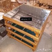 طاولات تفصيل للبيع