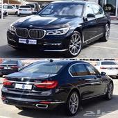 بي ام دبليو BMW730 موديل 2019
