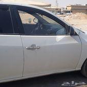 سياره النتراء 2011