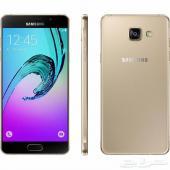جهاز سامسونج Galaxy A7 2016 بسعر مناسب جدا