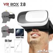 الان بنصف القيمة نظارات 3D الواقع الافتراضي