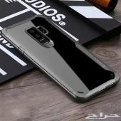 كفرات مقاومه للصدمات جوال Galaxy S9 Plus