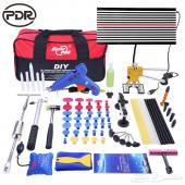 مجموعات ادوات لتعديل وشفط الصدمات