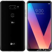 LG V30 PLUS.
