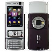 نوكيا إن 95 Nokia N95