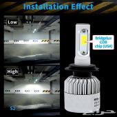 ليد LEDسيارات كاميرا مراقبة ذكية