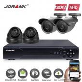 كاميرات مراقبة احمي منزلك او محلك