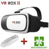 نظارة 3D الواقع الافتراضي