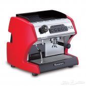 ماكينة مكينة قهوة إطالي سبريسو