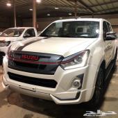ايسوزو ديماكس GT اوتوماتيك 2020 ديزل