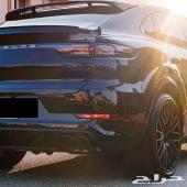 كايين كوب اس 2020 Cayenne Coupe S