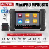 جهاز فحص السيارات Autel MaxiPRO MP808TS