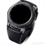 ساعة سامسونج Samsung SM-R760 Gear S3 Frontier