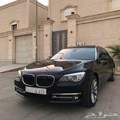 للبيع BMW 730 Li - موديل 2015