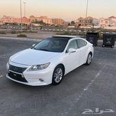 لكسزس ES 350 موديل 2013 خليجي في الامارات