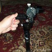 مانع اهتزاز للكاميرا و الجوال zhiyun crane m