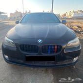 بي ام دبليو 520i 2012 BMW