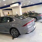 خدمات شركة جونسون لعناية السيارات .
