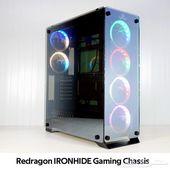 بي سي العاب تبريد مائي 1080TI RGB رام 32 قيقا