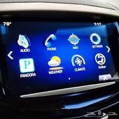 شاشة لمس جميع سيارات كاديلاك من 2013 الى 2017