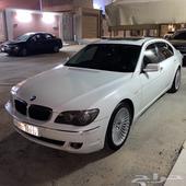للبيع او للبدل BMW 730