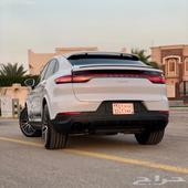 Porsche Cayenne Coupe 2020 بورش كايين كوب