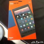 Amazon Fire HD 10 Tablet 32GB تابلت