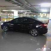 Hyundai Elantra Saudi Fell full
