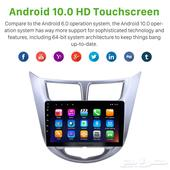 All kind of car stereo android and camera