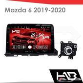 شاشة مازدا 6 اندرويد 2019 - 2021 من HAB