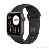 ساعة مشابهة لابل Apple Watch الاصدار الخامس