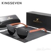 نظارة شمسية رجالية KINGSEVEN