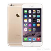 جوال ايفون مخزن جديد و لابتوب HP i5 4ram iPhone 6 6sp or 7