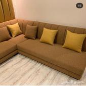 Fully New Sofa Set
