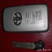 للبيع مفتاح جيب جي اكسار 2012
