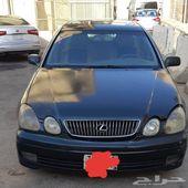 Lexus 2000 GS