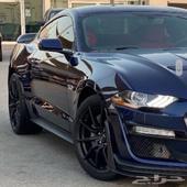 موستنج GT 2019 للبيع 137 الف فقط