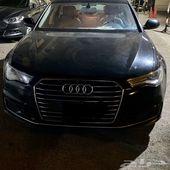 Audi A6 للبيع