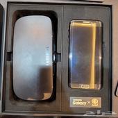 جوال Samsung Galaxy S7 edge - إصدار خاص