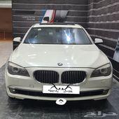 BMW 740Li - 2009