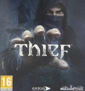 لعبة بلاي ستيشن Thief النادرة للبيع أو البدل