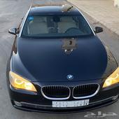BMW740li2009