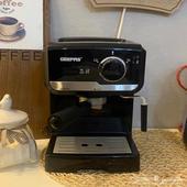 مكينة جيباس لصنع القهوه