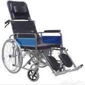 كرسي لذوي الاحتياجات وكبار السن