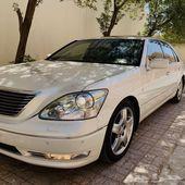 لكزس 430 سعودي 2006 (تم البيع)