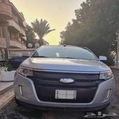 فورد ايدج ليمتد بانوراما Ford EDGE 2013